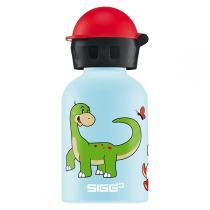 Sigg - Gourde enfant Dino Family 0,3L