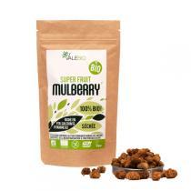 Valebio - Mulberries 100% BIO - 120g