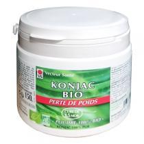 Vecteur Santé - Konjac Bio en Poudre - Pot de 150g