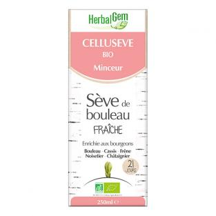 HerbalGem - Cellusève Bio 250ml