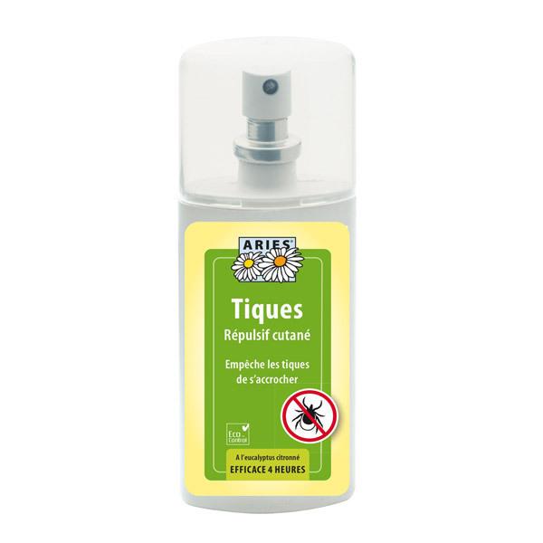 Aries - Spray Anti-Tiques cutané 100ml