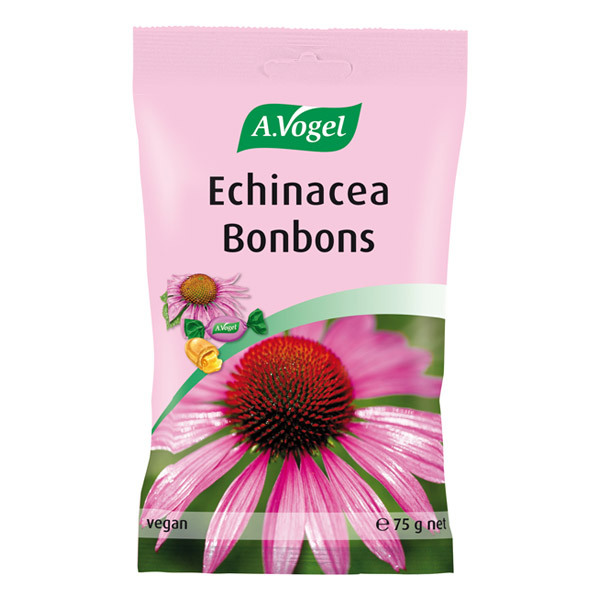 A.Vogel - Bonbons à l'Echinacea 75g