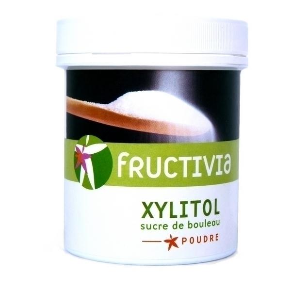Fructivia - Xylitol cristallisé 1kg