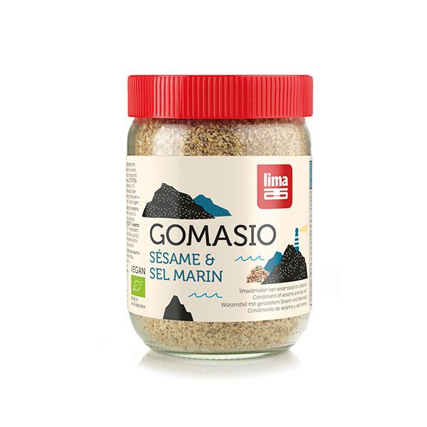Lima - Gomasio original 225g