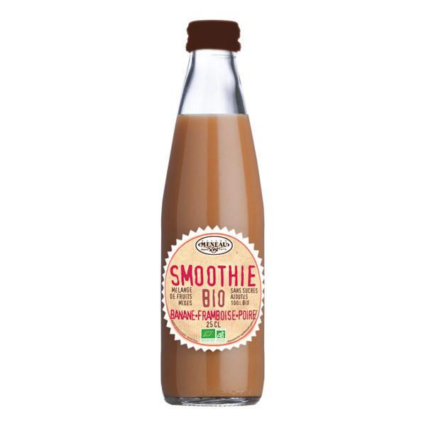 Maison Meneau - Smoothie Framboise-Poire 25cl