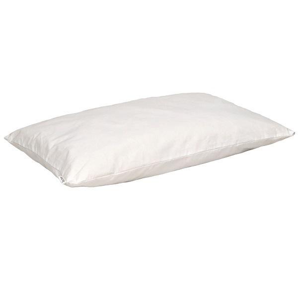 oreiller naturel ozren moelleux 60 x 40 cm revolana acheter sur. Black Bedroom Furniture Sets. Home Design Ideas