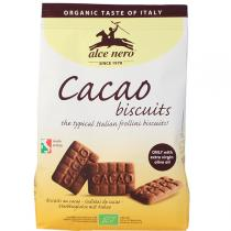Alce Nero - Biscuits au Cacao 250g