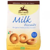 Alce Nero - Biscuits au Lait 250g