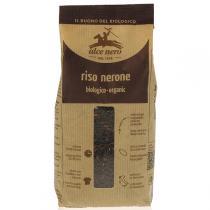 Alce Nero - Riz Noir Complet Nerone 500g