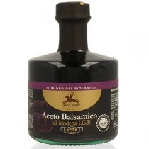 Alce Nero - Vinaigre Balsamique de Modène veilli de 3ans 250ml