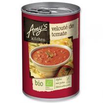 Amy's Kitchen - Velouté de Tomates Bio 400g