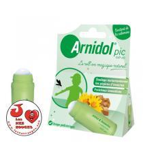 Arnidol - Stick Arnidol Pic - Stick de 15g