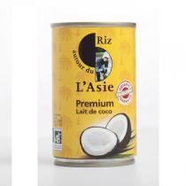 Autour du Riz - L'Asie - Lait de coco - 160ml