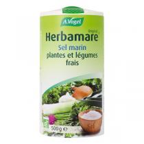 A.Vogel - Lot de 2 x Sel Marin Herbamare aux Légumes 500g