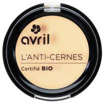 Avril - Anti-cernes Ivoire bio 2.5g