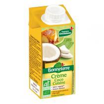 Bonneterre - Préparation coco cuisine 20cl