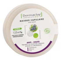 Dermaclay - Masque Anti chute 125ml