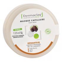 Dermaclay - Masque Réparateur 125ml