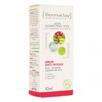Dermaclay - Sérum Anti-poches Anti-fatigue 10ml