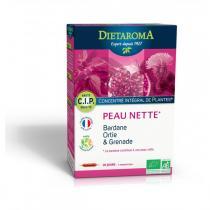 Dietaroma - Concentré intégral de plantes Beauté 20x10ml