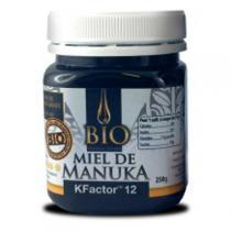Dr. Theiss Naturwaren - Miel de Manuka BIO KFactor 12 - 250g