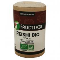 Fructivia - Reishi - 90 Gélules