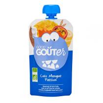 Good Gout - Gourde Coco mangue passion 120g dès 36 mois