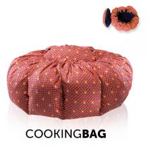 ID Cook - Sac de cuisson sans feu Cooking Bag