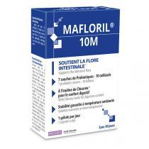 Ineldea Santé naturelle - Mafloril®-10M Flore intestinale 30 gélules