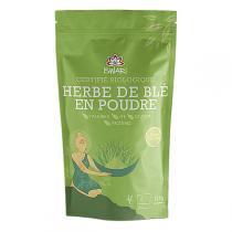 Iswari - Herbe de Blé Bio en poudre - 125g
