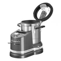 KitchenAid - Cook Processor Gris étain