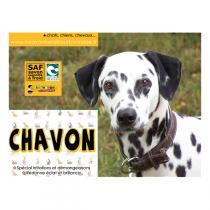 La Savonnerie Bourbonnaise - Savon pour animaux Chavon - 100g