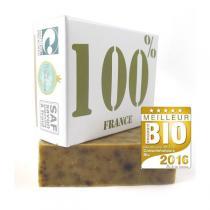 La Savonnerie Bourbonnaise - Savon 100% France - 100g