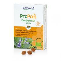 Ladrome - Bonbons Propolis et Echinacéa 50g