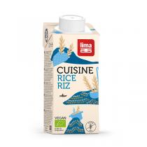 Lima - Riz Cuisine 200ml