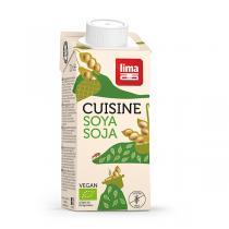 Lima - Soja Cuisine 200ml