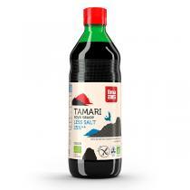 Lima - Tamari allégé en sel 500ml