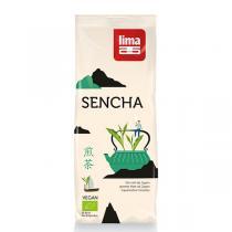 Lima - Thé Vert Sencha Feuilles 75g