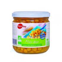 Pléniday - Maïs doux Sans sel 370g