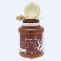 Propolia - Poudre de Propolis Ultra sans Gluten 100gr
