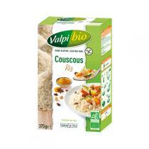 Valpibio - Couscous de Riz Bio 375g