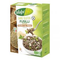 Valpibio - Fusilli Sarrasin Bio 500g
