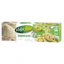 Valpibio - Spaghetti de riz Bio 500g