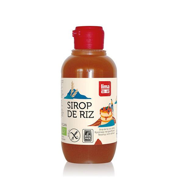 Lima - Sirop de Riz Si'Doux 420g