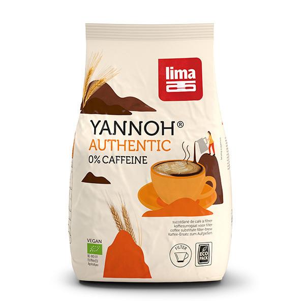 Lima - Yannoh Filter Original 1kg