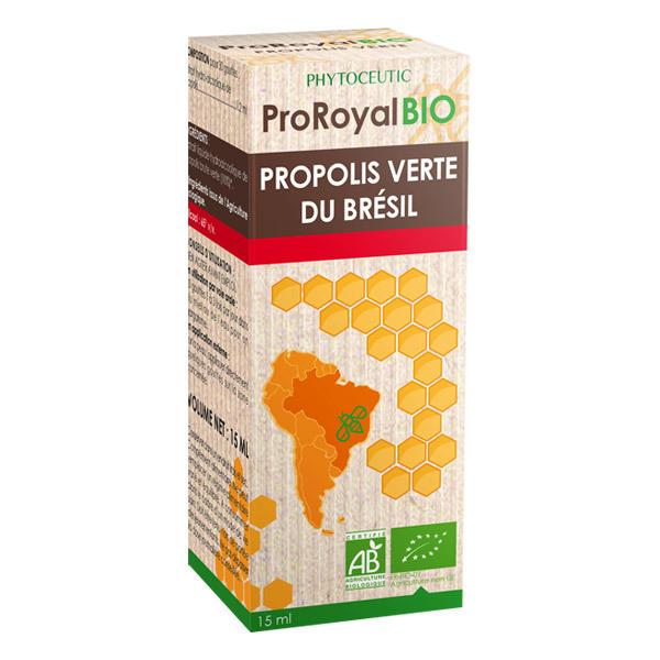 ProRoyal BIO - Propolis Verte du Brésil BIO 15mL