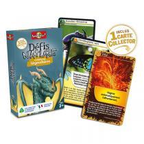 Bioviva - Defis Nature - Creatures legendaires - Des 7 ans