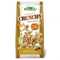 Allos - Amarante Crunchy fruits secs 400g