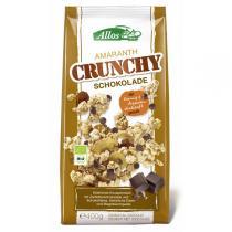 Allos - Crunchy Amarante Chocolat 400g