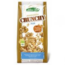 Allos - Crunchy Amarante Classique 400g